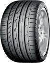 Advan Sport Tires