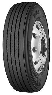 XZA2 Antisplash Tires